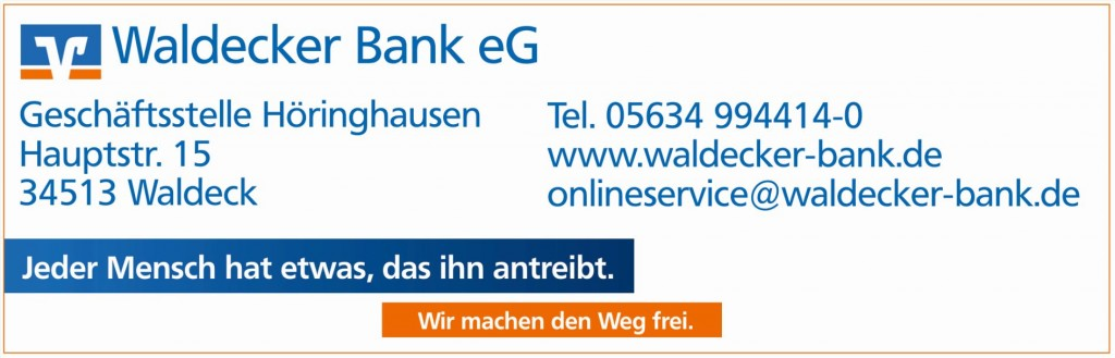 WaldeckerBank