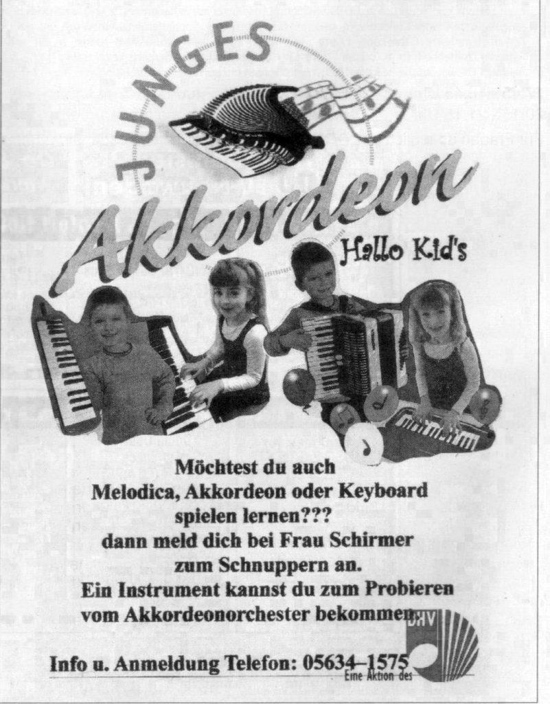 XIX 2017 Akkordeonorchester